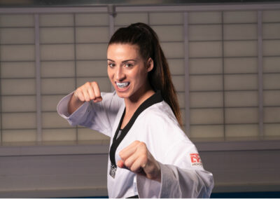 OPRO-Judo